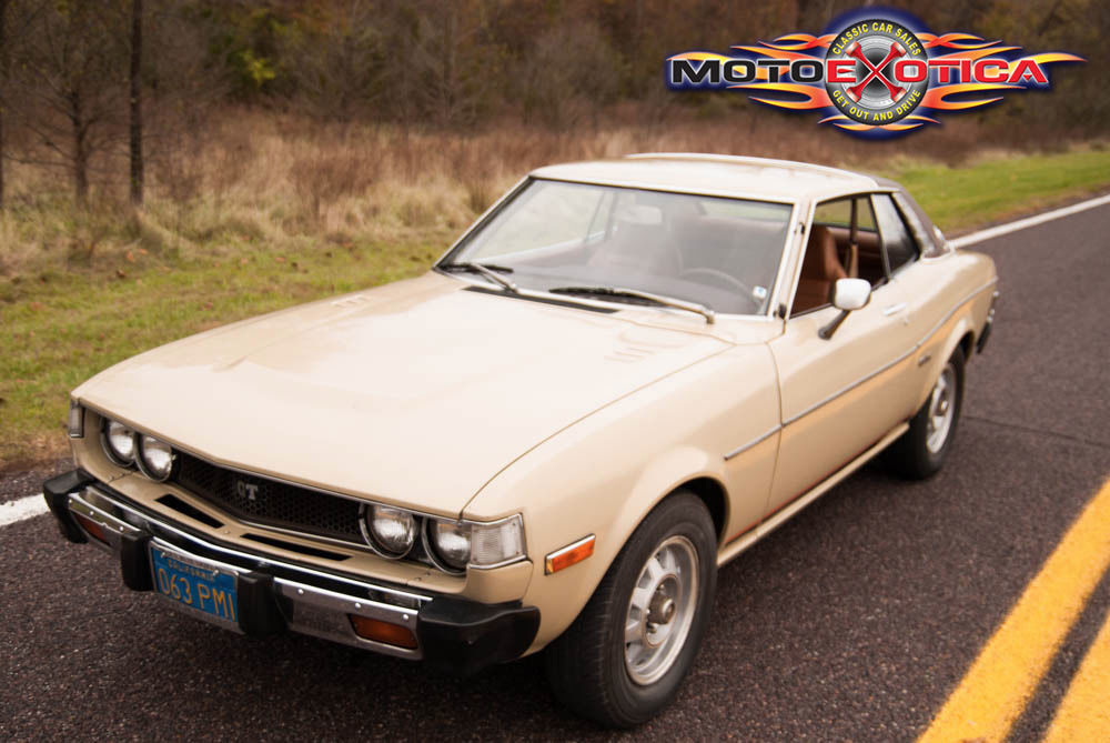 1976 Toyota Celica For Sale
