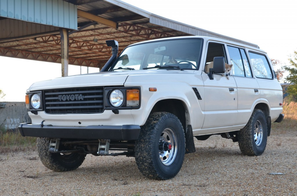 1984 toyota land cruiser fj60 for sale. Black Bedroom Furniture Sets. Home Design Ideas