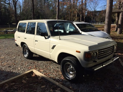 1984 Toyota Landcruiser FJ60 for sale
