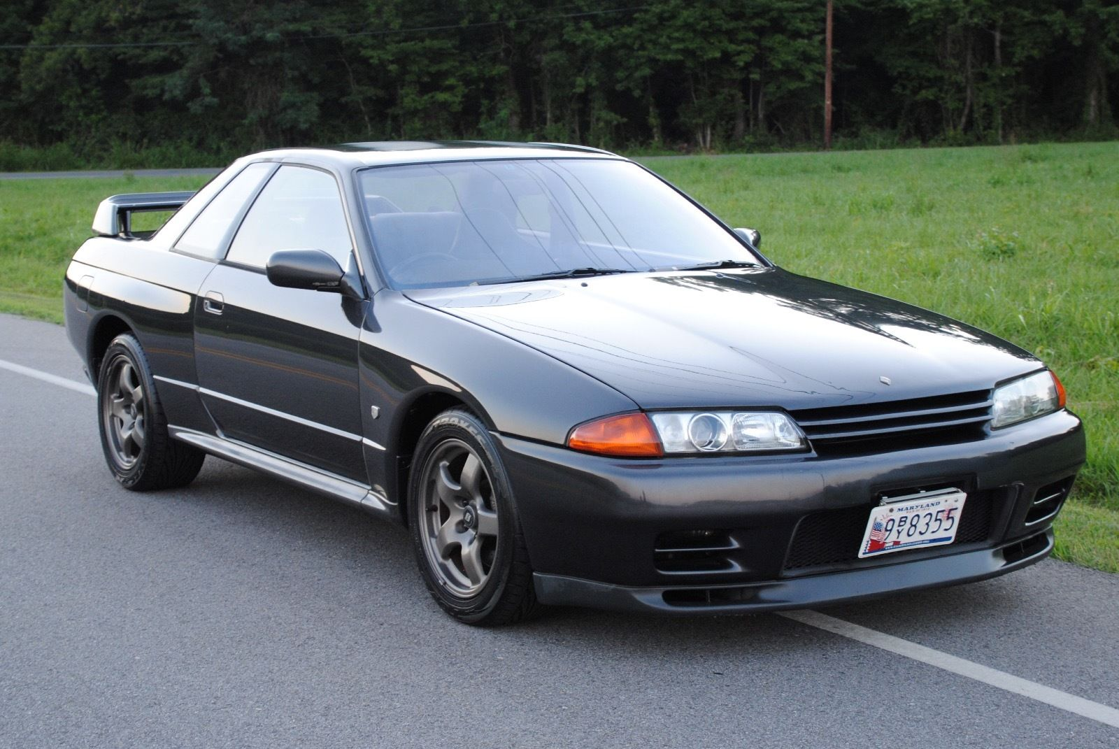1989 nissan gt r for sale. Black Bedroom Furniture Sets. Home Design Ideas