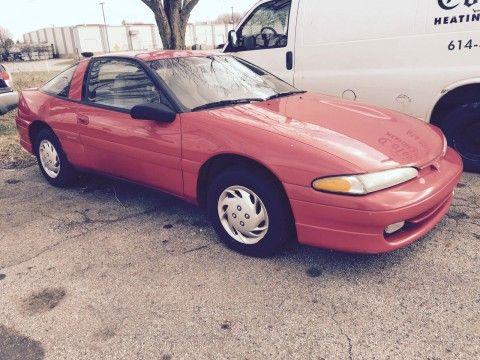 1992 Mitsubishi Eclipse for sale