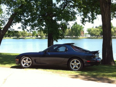 1993 Mazda RX 7 Touring Coupe for sale