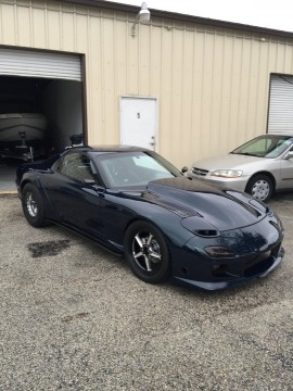 1994 Mazda RX 7 for sale