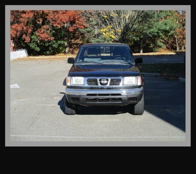 1999 Nissan Frontier King Cab Xe 2wd For Sale In: 2000 Nissan Frontier XE King Cab For Sale