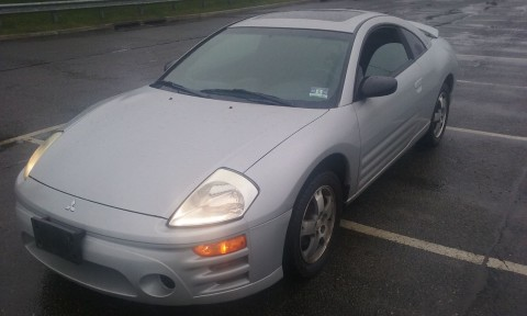 2003 Mitsubishi Eclipse for sale