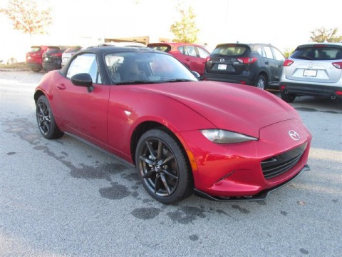 2016 Mazda MX 5 Miata 2dr Convertible Manual Club for sale