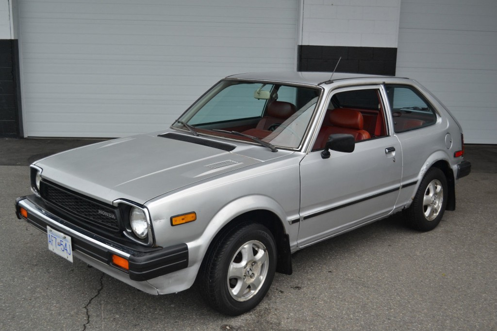 1980 honda civic for sale. Black Bedroom Furniture Sets. Home Design Ideas