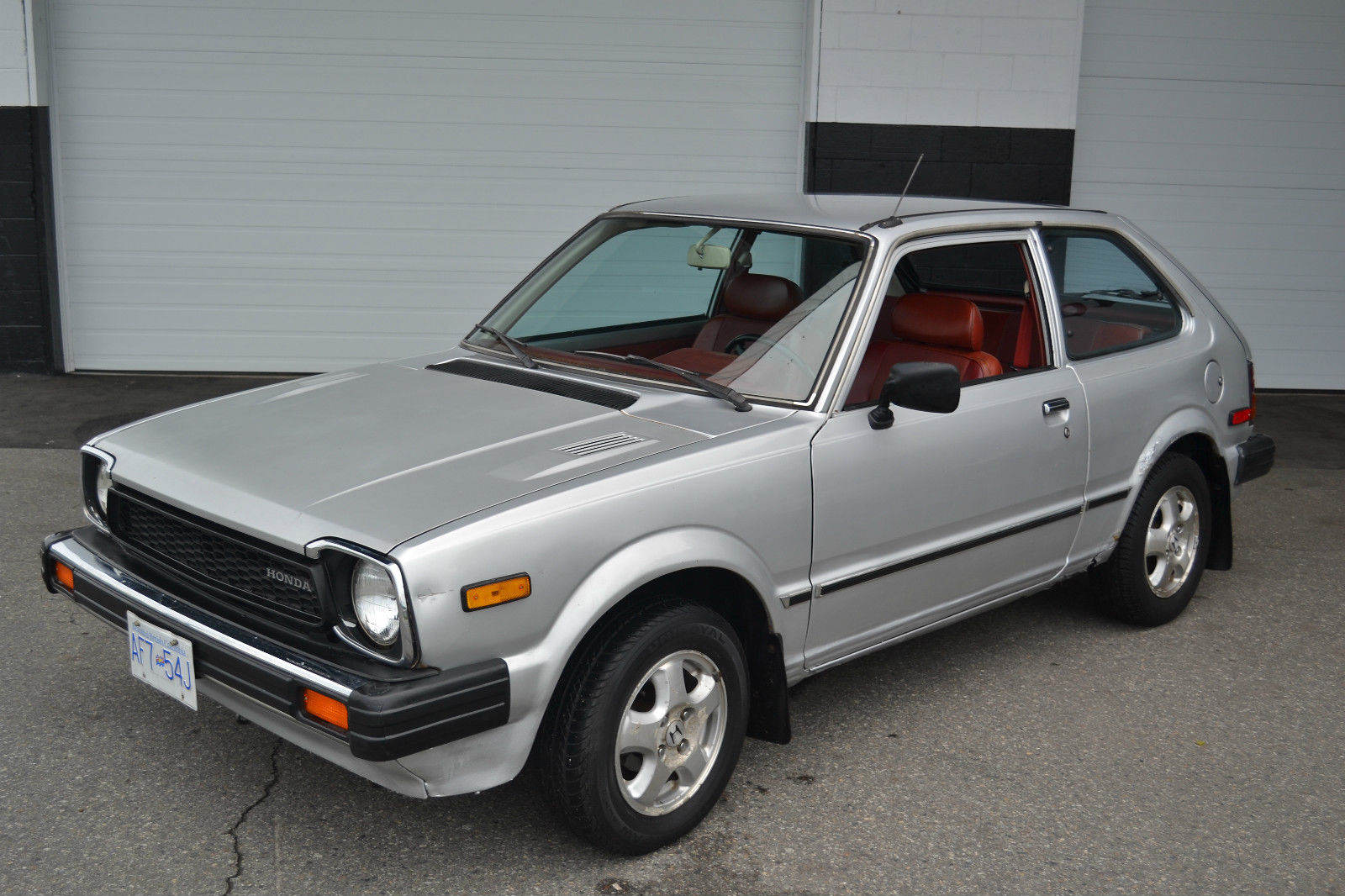 Honda Civic Japanese For Sale