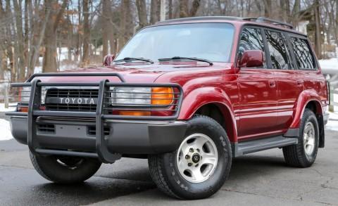1994 Toyota Land Cruiser FJ30 for sale