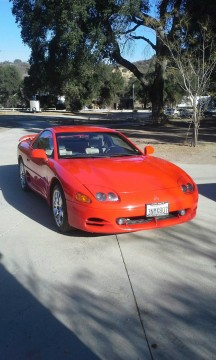1995 Mitsubishi 3000 GT VR 4 for sale