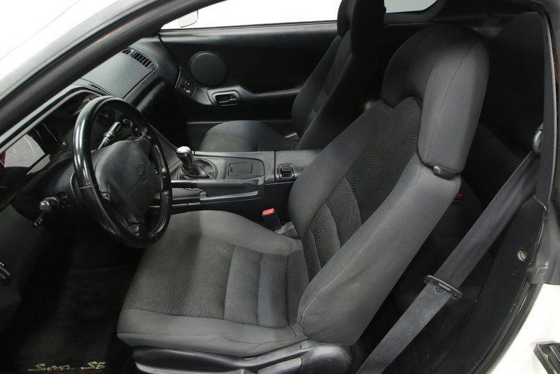 1995 Toyota Supra SE 6.0L LS2 V8