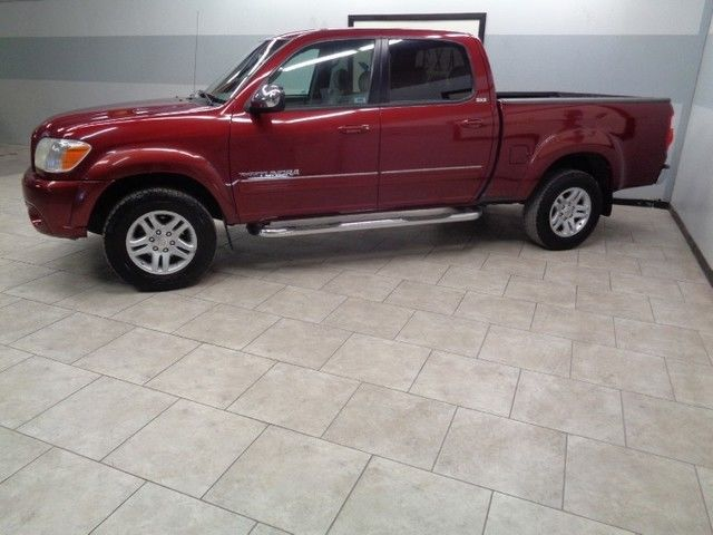 2005 toyota tundra sr5 4wd double cab for sale. Black Bedroom Furniture Sets. Home Design Ideas