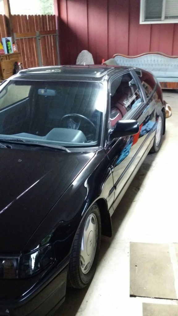 also D Fs Crx Si Southern California Crx moreover Honda Crx For Sale X likewise Ebay furthermore D Toyota Pickup Rock Crawler Sas Img. on 1989 honda crx si black