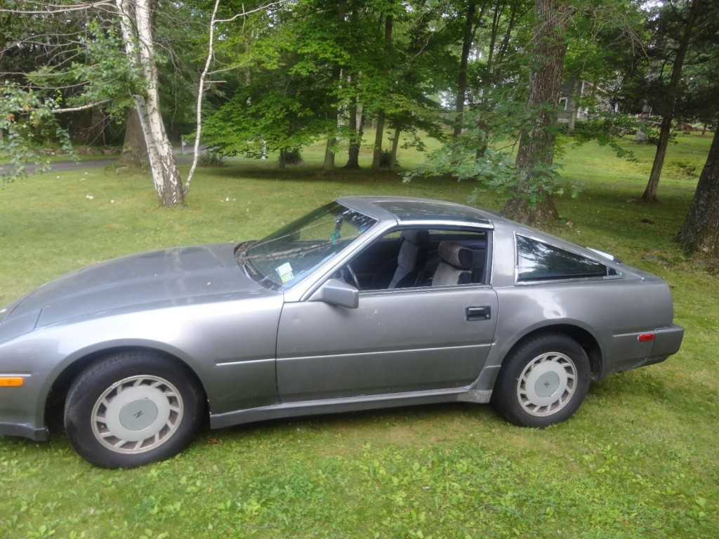 1989 Nissan 300zx For Sale