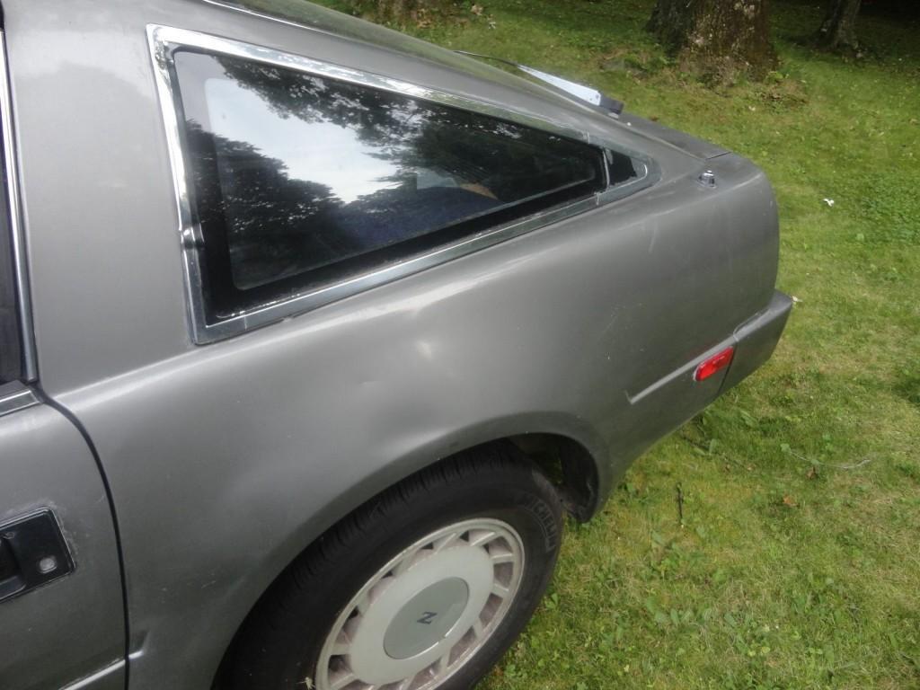 1989 Nissan 300ZX