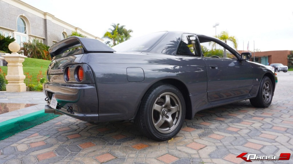 1990 Nissan Skyline GT-R Nismo Edition