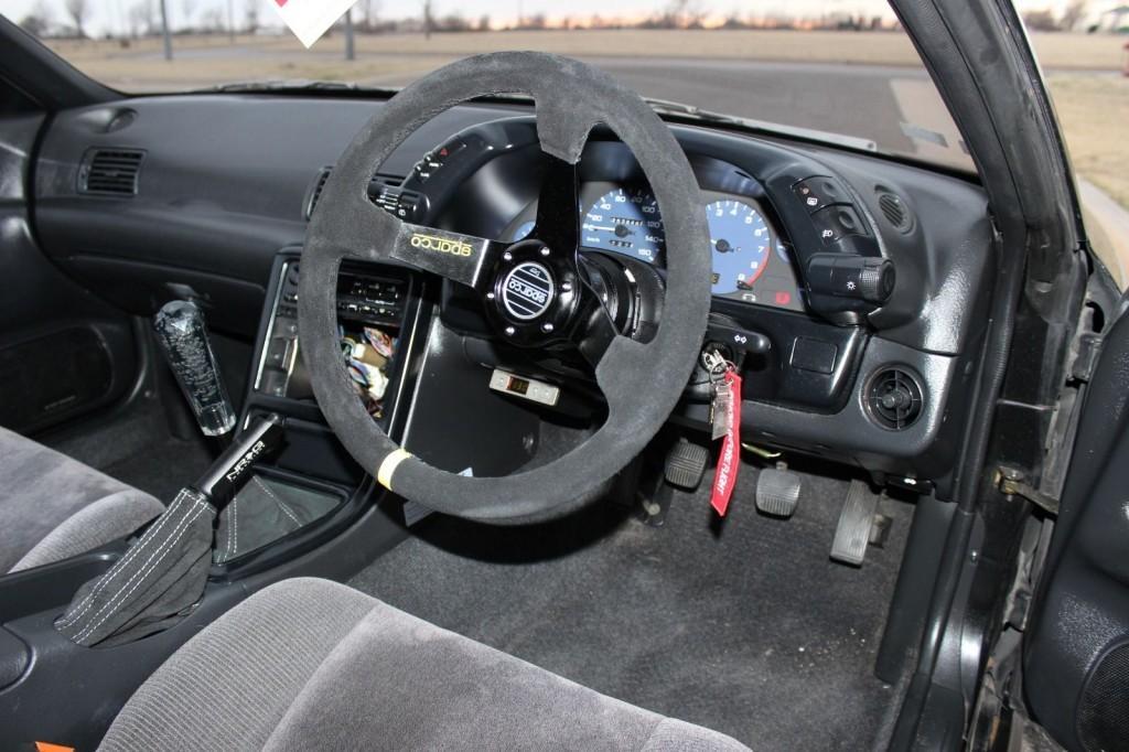 1990 Nissan Skyline R32 gts-t RWD JDM Drift Icon