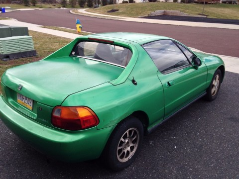 1994 Honda Del Sol for sale