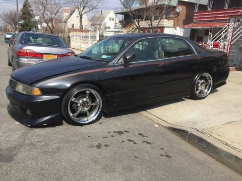 1999 Mitsubishi Diamante for sale