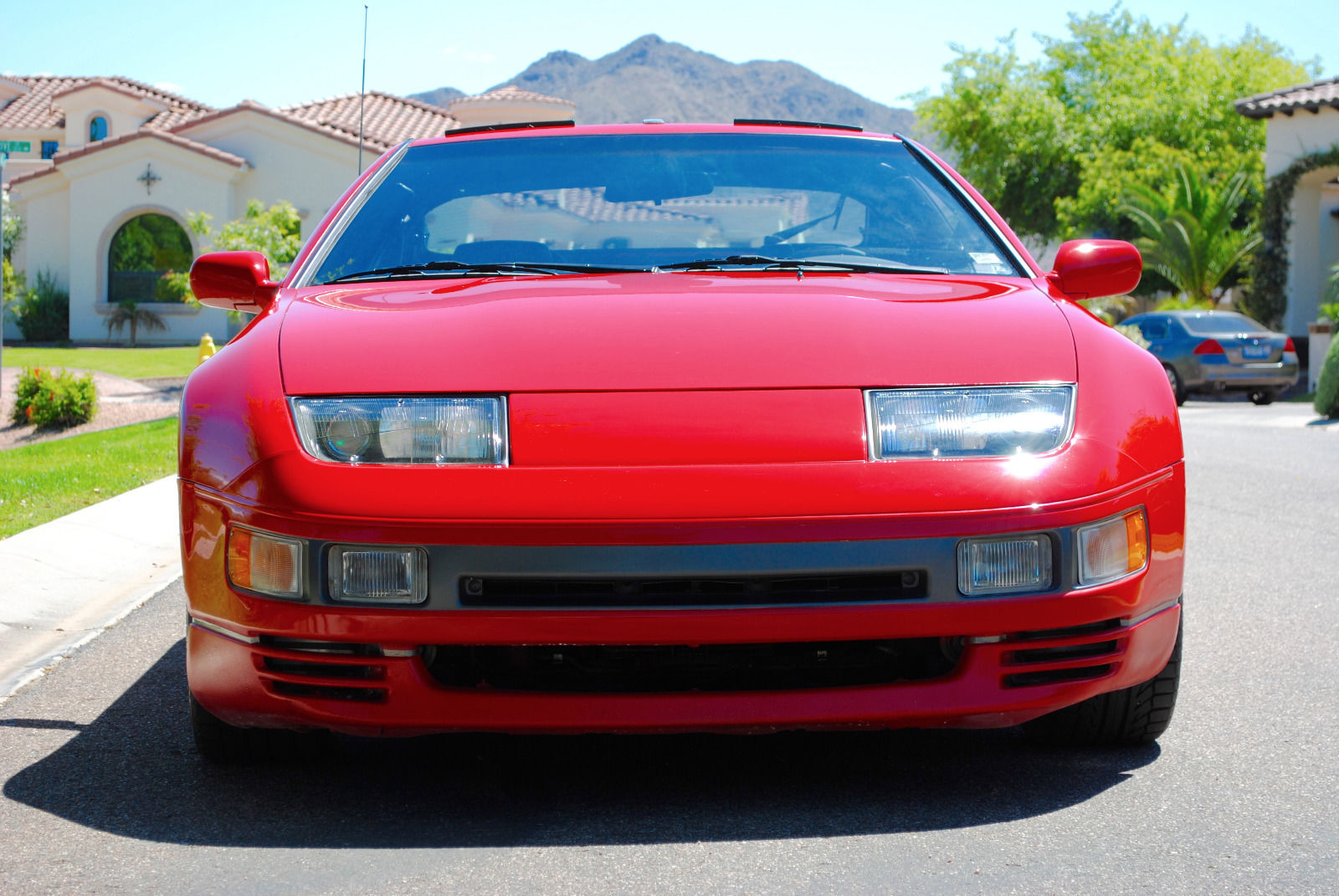 1990 Nissan 300zx Twin Turbo For Sale