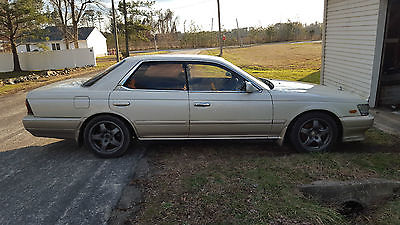 1990 Nissan laurel for sale