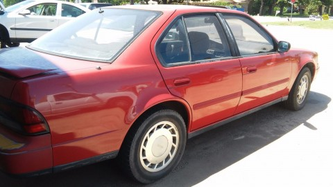 1992 Nissan Maxima for sale