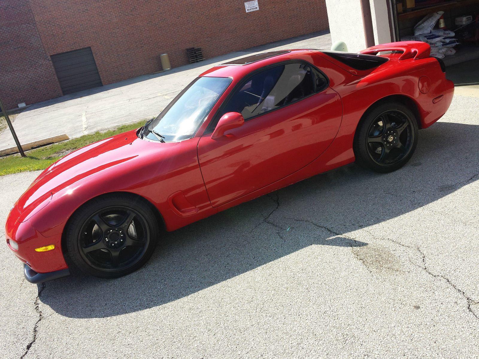 Mazda Rx For Sale