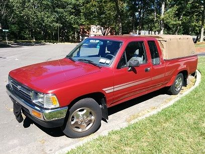1994 Toyota Pickup DLX Extended Cab for sale