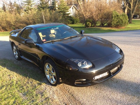 1996 Mitsubishi 3000GT VR 4 Coupe for sale