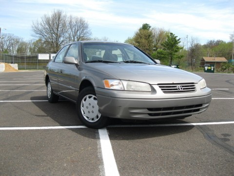 1997 Toyota Camry LE for sale