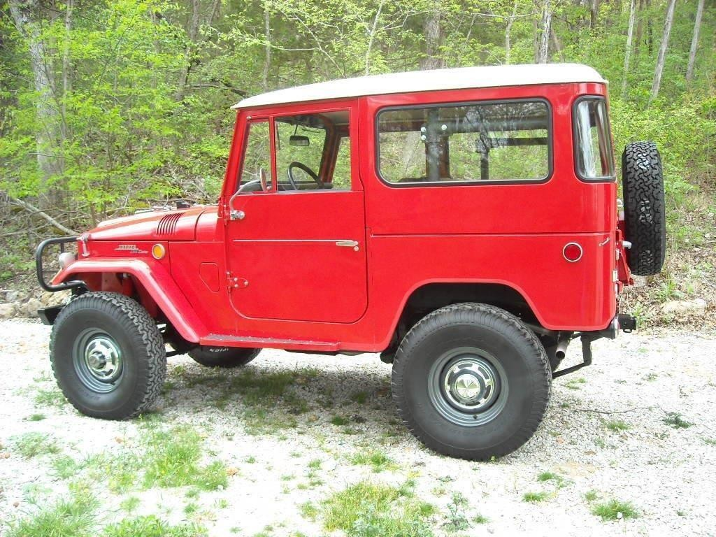 1968 toyota land cruiser for sale. Black Bedroom Furniture Sets. Home Design Ideas