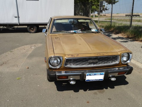 1979 Toyota Corolla TE51 Liftback for sale