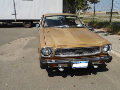 1979 Toyota Corolla TE51 Liftback for sale
