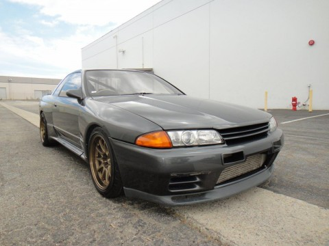 1980 Nissan GT-R Coupe for sale