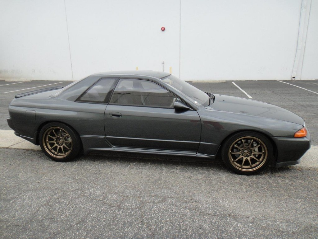 1980 Nissan GT-R Coupe