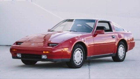1988 Nissan 300zx NA for sale