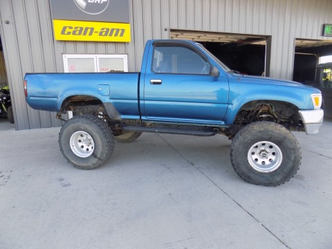 1995 Toyota Tacoma Pickup for sale