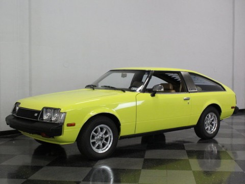 1978 Toyota Celica for sale