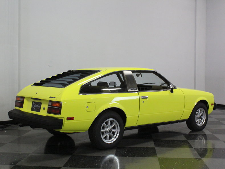 1978 toyota celica for sale. Black Bedroom Furniture Sets. Home Design Ideas