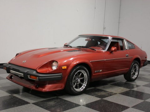1979 Datsun Z Series for sale