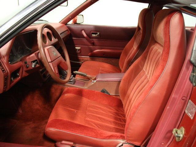 1979 Datsun Z Series