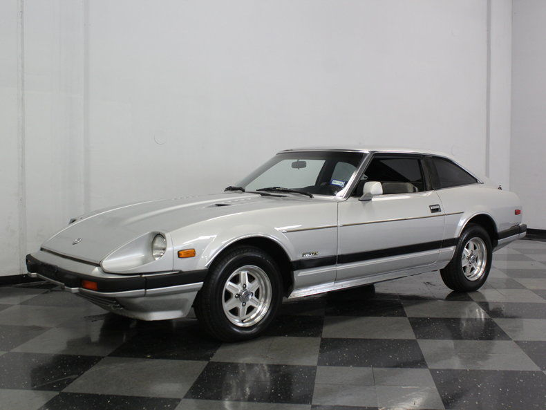 1982 Datsun Z Series Coupe for sale