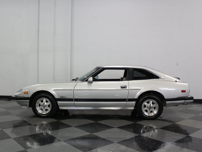 1982 Datsun Z Series Coupe
