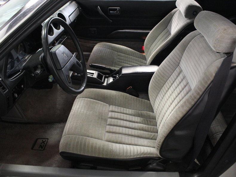 1982 Datsun Z Series Coupe