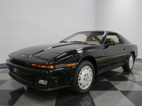 1987 Toyota Supra Base Hatchback 2 Door for sale