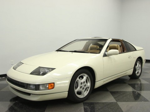 1990 Nissan 300zx 2+2 Coupe 2 Door for sale