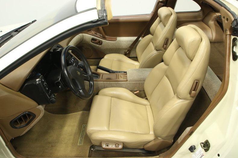1990 Nissan 300zx 2 2 Coupe 2 Door For Sale