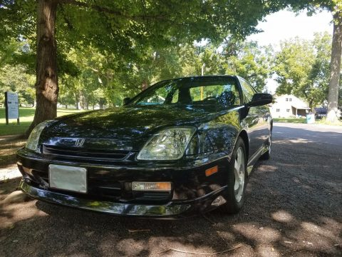 1998 Honda Prelude Excellent Condition for sale