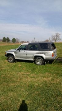 1987 Toyota 4runner 4wd for sale
