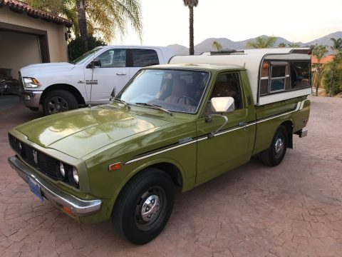 1976 Toyota Pickup SR20 for sale